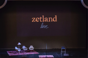 Zetland