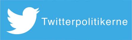twitterpolitikkerne