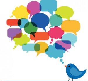 Twitter netværk