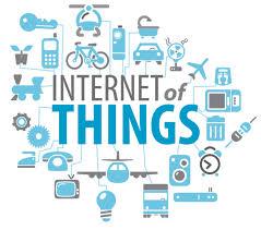 internet og things