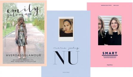 bloggere og bøger