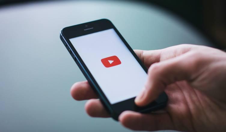 youtube markedsføring