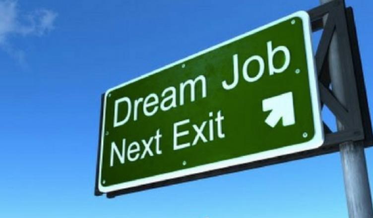 Drømmejobbet i kommunikationsbranchen
