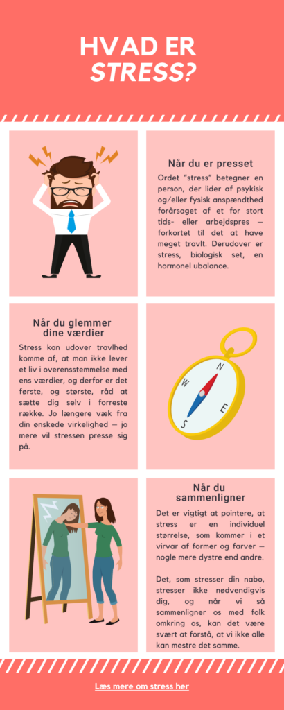 Hvad er stress