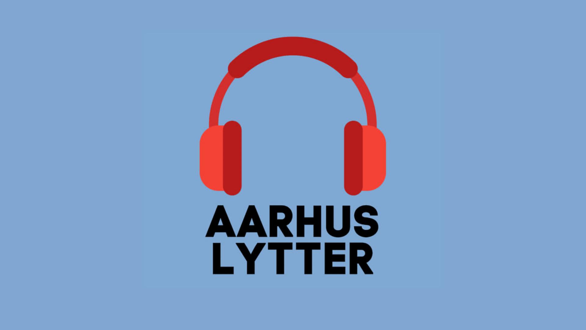 Aarhus Lytter logo