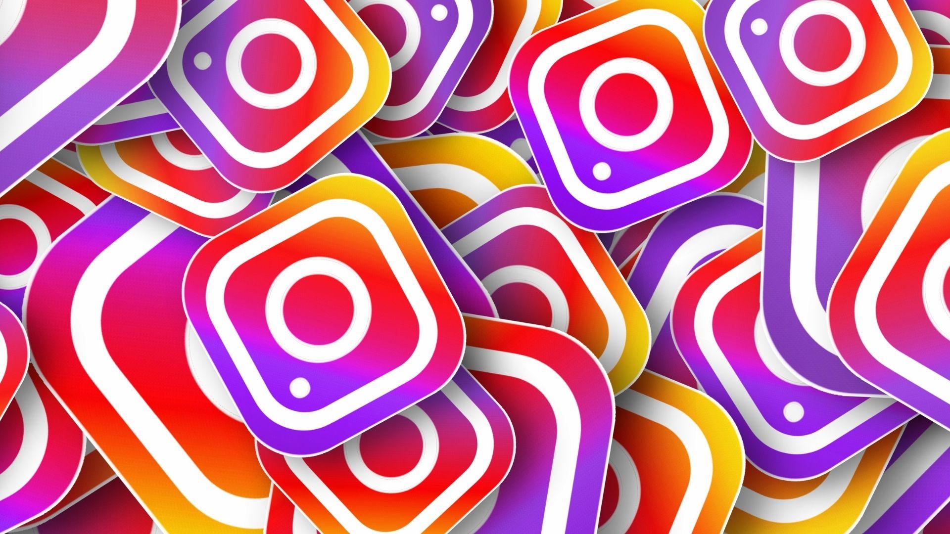 Instagrams logo